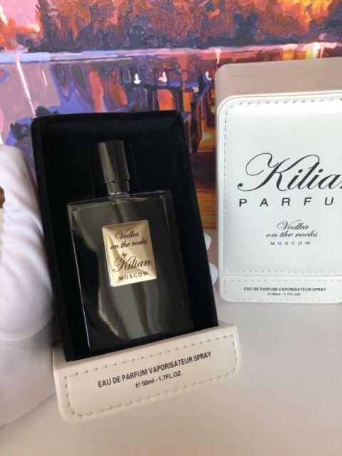 Vodka On The Rocks by Kilian 1.7oz 50 ml Eau De Parfum New in box Free Shipping