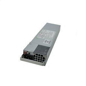 Ablecom Power Supply/Netzteil PWS-801-1R 800W 12V
