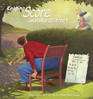 Keeping Score on Ballard Street: The Comic Art of Jerry Van Amerongen by Syren Book Company (Paperback / softback, 2010)