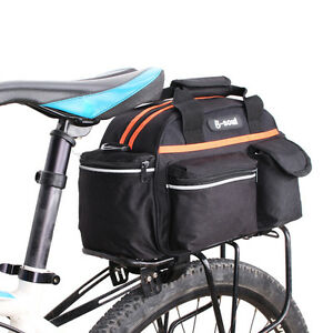 Bicycle-Bike-Rear-Seat-Waterproof-Rack-Storage-Trunk-Bag-Handbag-Pannier-Cycling