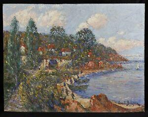 Emile-Breysse-1880-1965-Kuestengebiet-Auvergne-Vichy-Allier-Bernard-Cowez