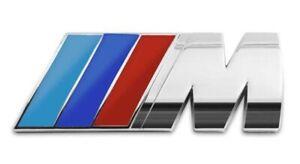 1-x-M-Power-Rear-Trunk-Badge-for-BMW-318i-425i-E90-M1-M2-M3-M4-Brand-New