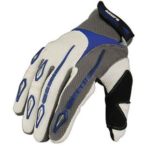 Motocross Gloves Racing Cycling MX OffRoad Enduro MTB Mountain Bike Blue Medium - London, United Kingdom - If you want to return this item for any reason please ring 07866283563 to arrange return. Return cost will be paid by buyer. Item must be in original packing and unused. Any used items will not be returned. - London, United Kingdom