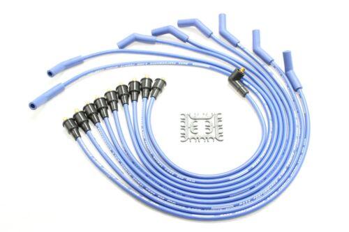 MAXX 528B 8.5mm Performance Spark Plug Wires 77-91 AMC Jeep 5.0L 304 5.9L 360 V8