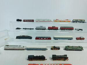 AG708-1-Spur-n-Bastler-Loks-E-Diesel-Dampflok-Arnold-Fleischmann-Minitrix