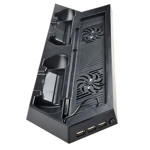 Grosses Soldes Vertical Charging Charger Stand Mount For Playstation 4 Ps4 Dualshock 4 Black