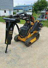 Mini Skid Steer Hydraulic Breaker Hammer Ts20sfor Skid Steer Loader 2200lbs