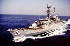ROYAL NAVY TYPE 21 FRIGATE HMS ARROW