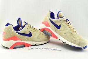 Details about Nike x Ralph Steadman Air Max ID CHOOSE SIZE Ultramarine OG Blue QS Red Off