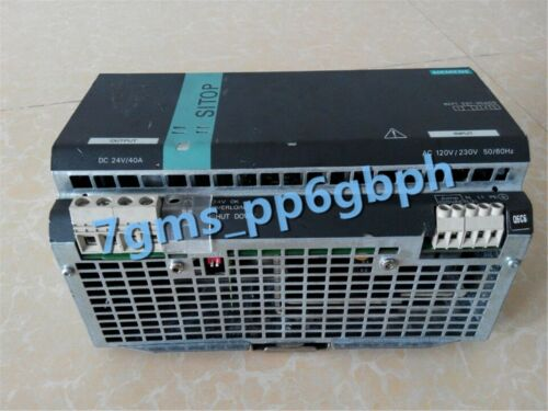 1pc Siemens SITOP power supply 6EP1337-3BA00 in good condition