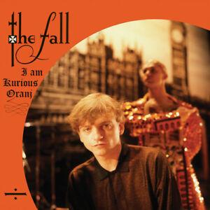 The-Fall-I-Am-Kurious-Oranj-New-Vinyl