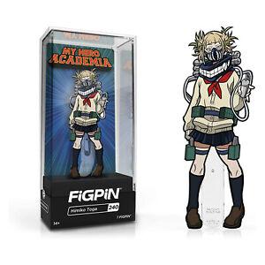 Figpin My Hero Academia Himiko Toga Collectible Pin #240 NEW