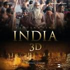 Fascinating India (Soundtrack) von Davinia Leonne (2014)