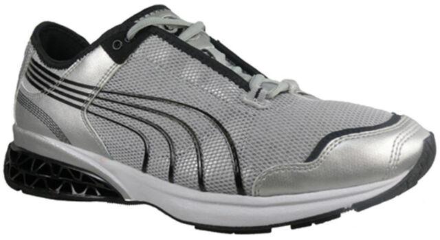 sorpresa Premedicación templo  PUMA Cell Cerae II Men Shoes Size US 9 M, EU 42 Silver / Black for sale  online