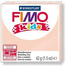 STAEDTLER Modelliermasse FIMO soft 56 g haut hell 8020-43 4006608811112