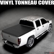 "Hidden Snap Tonneau Cover 04-14 Ford F150 Supercrew/Mark LT 5.5 Ft 66"" Short Bed"