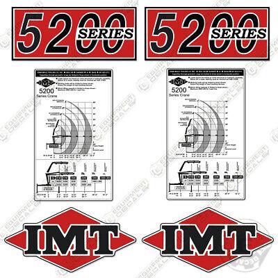 2 Aufkleber IMT 533