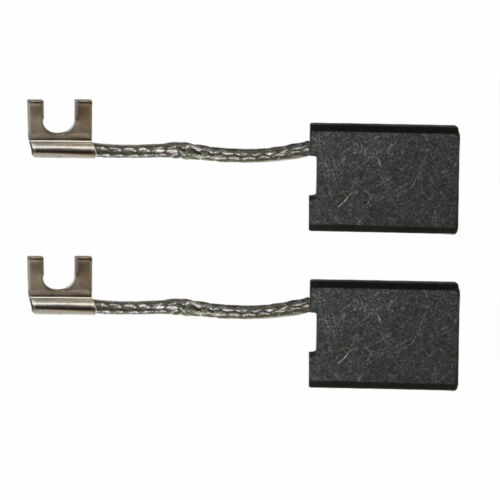 Aftermarket Carbon Brush Set Replaces Bosch 1617000425 With Auto Cut Off S95A