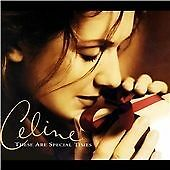 Celine Dion - These Are Special Times (2009)