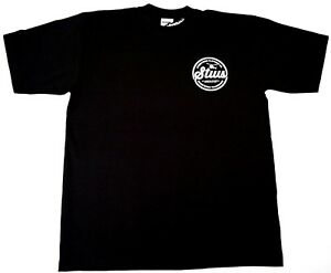 STREETWISE-Runnin-039-Circles-T-shirt-Urban-Streetwear-Tee-Men-L-4XL-Black-New