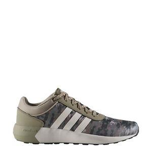 uomini cloudfoam corsa mimetico delle scarpe da ginnastica adidas neo athletic sport shoes