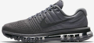 Nike Air Max 2017 Men's Running Lifestyle Shoes 849559 008