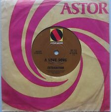 EXTRADITION A Love Song RARE!! Orig AUSTRALIA 45 LP '71 HUSH Mellow Candle PSYCH