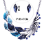 Women-Fashion-Crystal-Necklace-Choker-Bib-Statement-Pendant-Chain-Chunky-Jewelry thumbnail 157