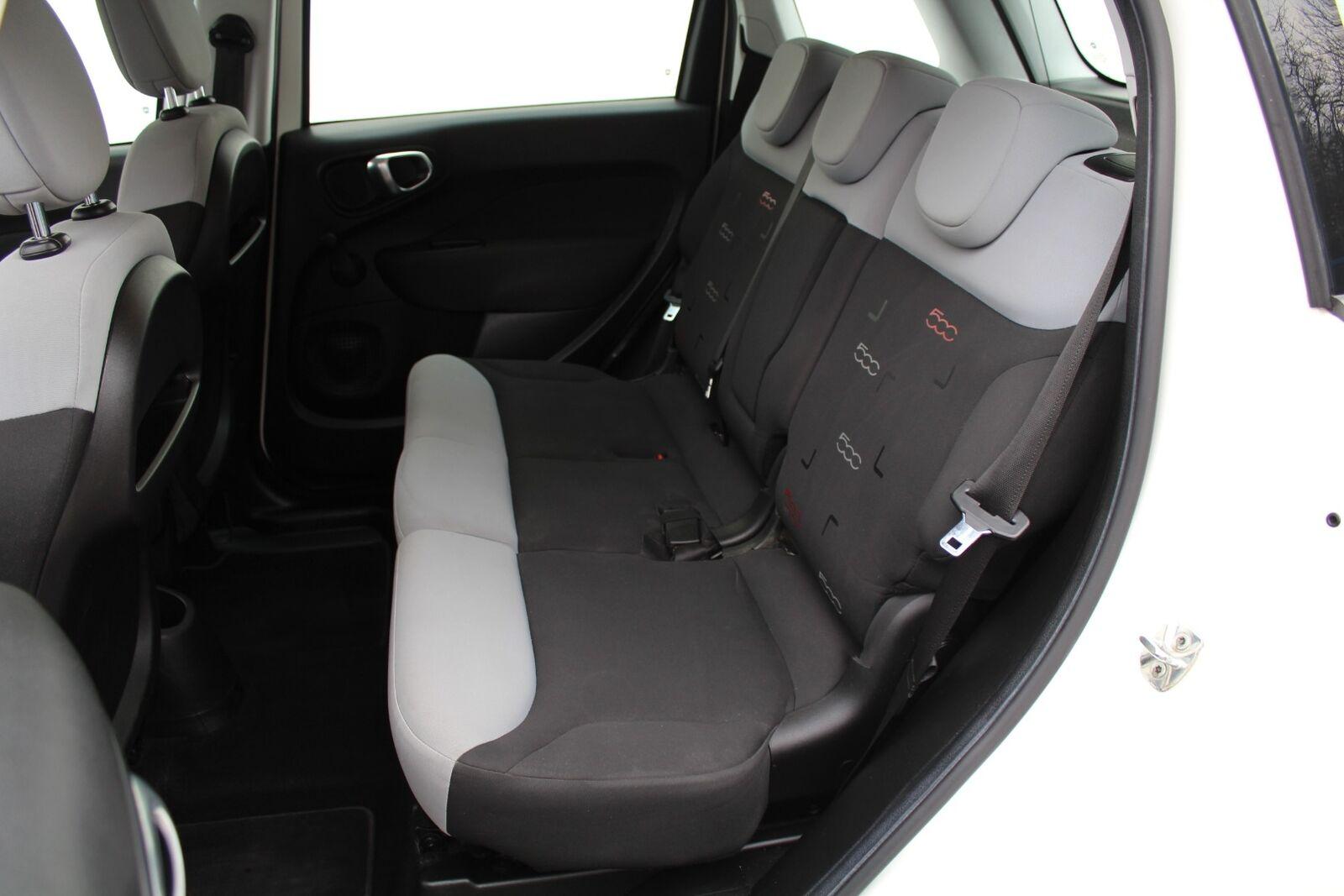 Fiat 500L 1,4 16V 95 Popstar - billede 7