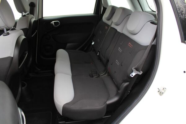 Fiat 500L 1,4 16V 95 Popstar billede 7