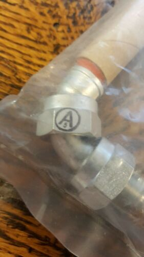 P//N 10683REP A 5 WO M600845 7 mm Ignitition Ignitor A5 CHAMPION Aerospace Lead