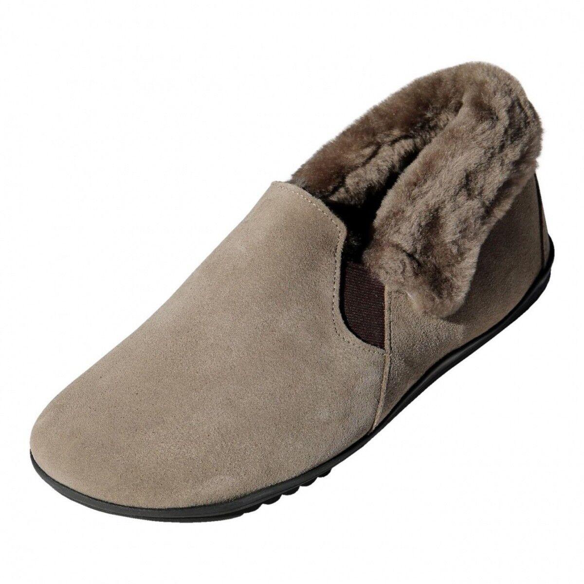 Pantofole in scarpe pelle  di agnello biekamp PEPE scarpe in uomo  pelle  453bdb