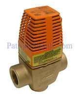 Taco 5101-g3 3/4 Threaded 24 Volt 2 Way Geothermal Valve