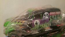 New BODY Traxxas Monster Jam GRAVE DIGGER 3680 GraveDigger 1/10 Stampede VXL XL5