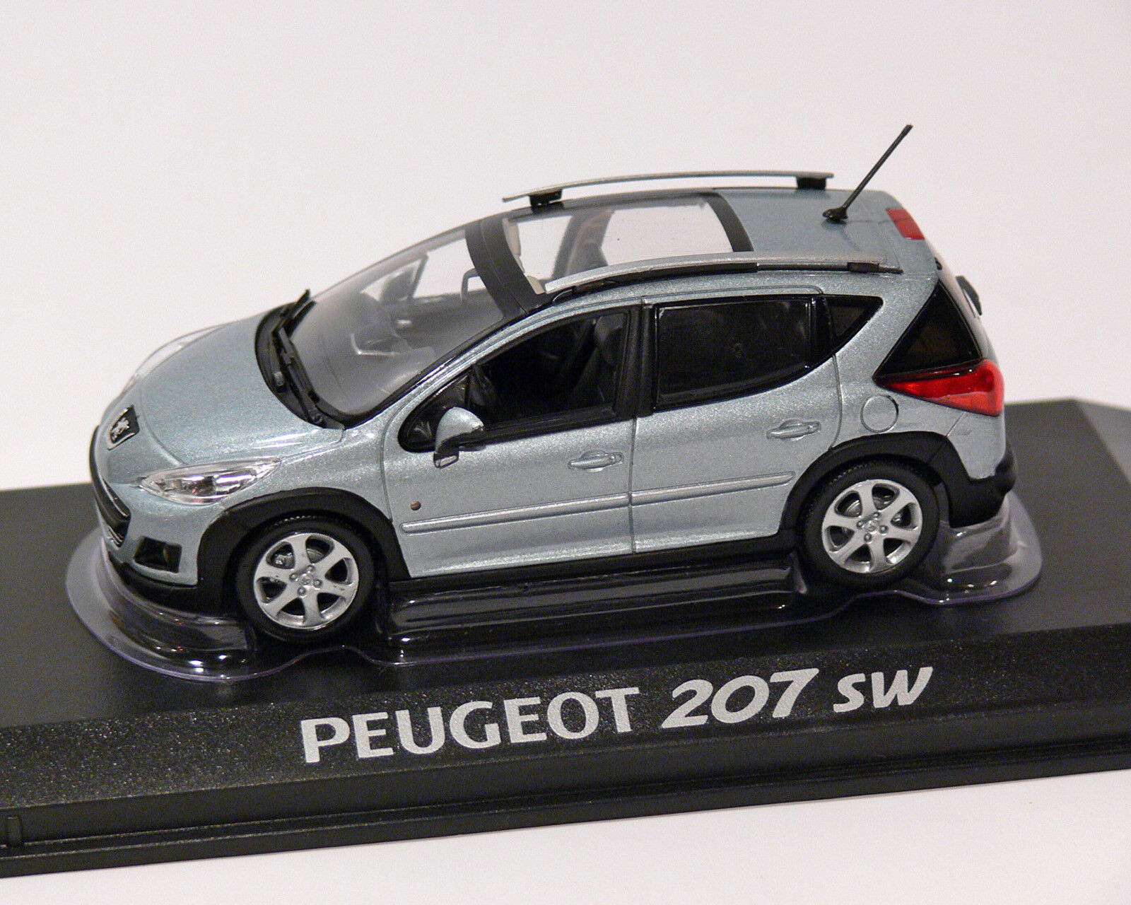 Peugeot 207 SW Outdoor, 1 43, Norev