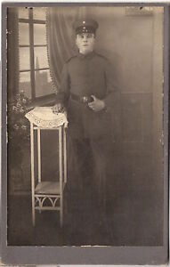 CAB-photo-Soldat-benannt-1910er