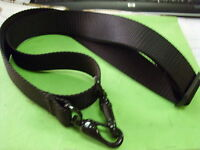 Flashlight Nylon Strap For Sl40,45, Vulcan Ect. Carrying Strap With Clips