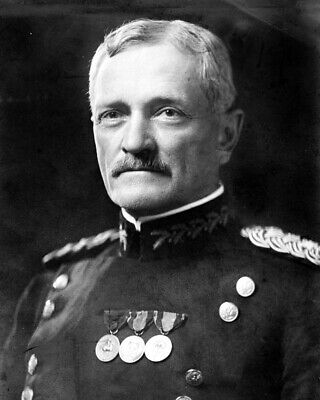 6 Sizes! Pershing General of the Armies John J New World War I Photo: U.S