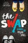 The Swap by Megan Shull (Hardback, 2014)