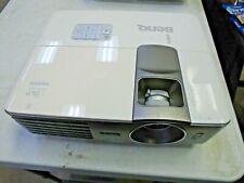 BenQ MX520 DLP Projector 3000 Lumens 13,000 HDMI 3D Ready 500-1000 Lamp Hours