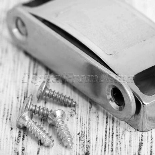 Vis Utile 1pc Magnétique Porte Attraper Solide Meubles Armoire Placard Loquet