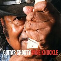 Guitar Shorty - Bare Knuckle [new Cd] on Sale