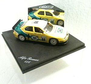 Spielzeug Qq Ps 1033 Proslot Alfa Romeo 156 Parmalat # 3