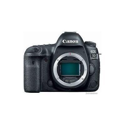 Canon 5D IV Body