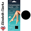 SILKY SMOOTH COMPRESSION MATERNITY SPORTS LADIES TRAVEL SOCKS MADE IN UK 4-8