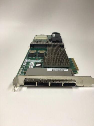 488948-001 HP Smart Array P812 RAID Controller Card 1GB 587224-001