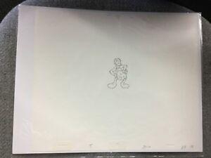 Walt Disney Animation Studios DONALD DUCK Original