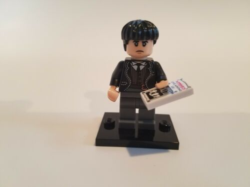 Lego Collectable Minifigure Credence Barebone #71022 Fantastic Beasts Series