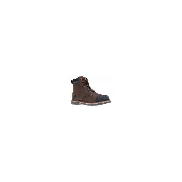 Dickies FD9210 Crawford Safety Work Boot Brown size 6-12