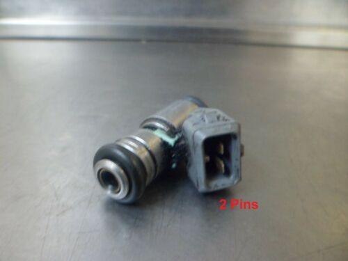 Fiat Punto Fuel Injector 1.2cc 8 V essence 99-10 Mk2